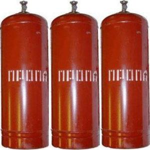 Заправка газа Евпатория